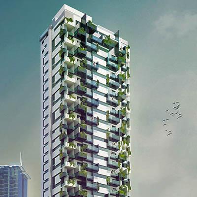 Green View, Panama City