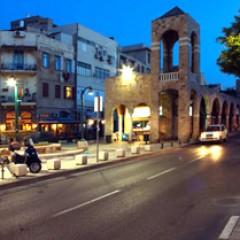 שדרות ירושלים – יפו