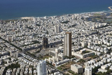 מגדל הגימנסיה – דירות אחרונות